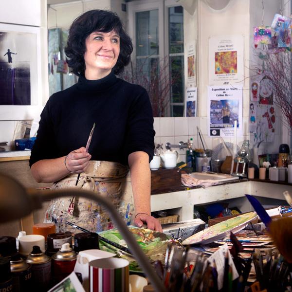 Céline Bedat